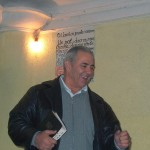 Martin, one of our Brother's in Christ in Romania whose ministry CFIM supports.